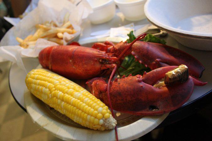 lobster-corn-675x450 Top 10 Surprising Health Benefits of Lobster