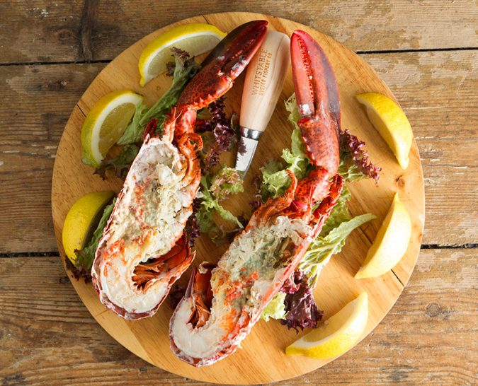 lobster-dish-675x546 Top 10 Surprising Health Benefits of Lobster