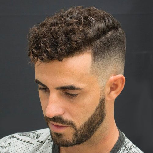 8 Fashionable Hairstyles For Every Man In His 40\'s | Pouted.com