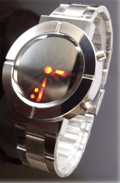 mirrir1 Top 10 Craziest Men's Watches for 2020