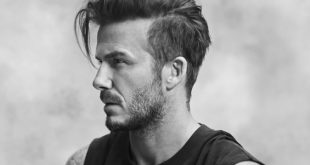 8 Fashionable Hairstyles For Every Man In His 40's