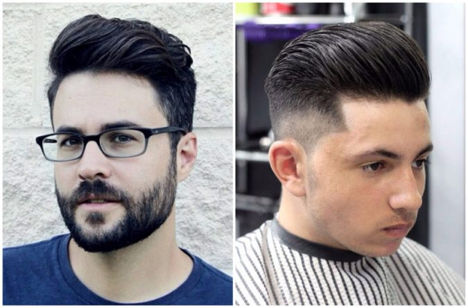rfff-675x444 8 Most Fashionable Hairstyles For Round Faces [2020 Trends]