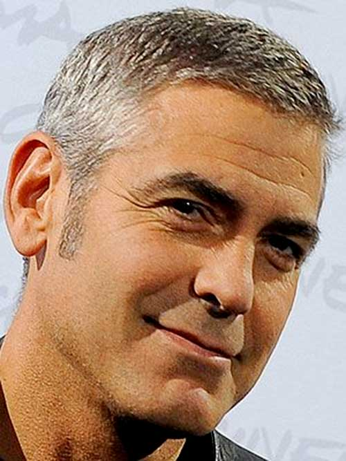 shhh 8 Fashionable Hairstyles For Every Man In His 40's