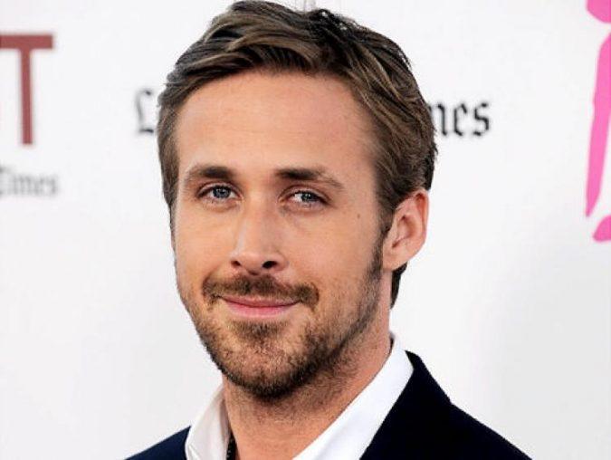stubble-beard-ryan-gosling-675x508 6 Most Stylish Beard Trends for Men in 2020