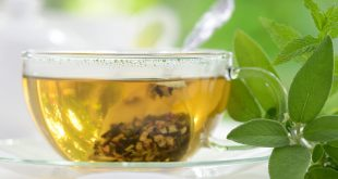 5 Herbal Tea Infusions to Keep Winter Sickness at Bay
