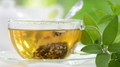 Photo of 5 Herbal Tea Infusions to Keep Winter Sickness at Bay