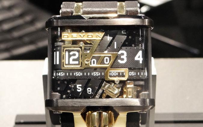 treeeed-675x424 Top 10 Craziest Men's Watches for 2020