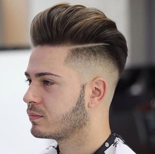 unn 8 Most Fashionable Hairstyles For Round Faces [2018 Trends]