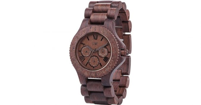 wewood-watches-brown-sitah-indian-rosewood-wood-chrono-watch-product-1-25035505-1-231268659-normal-675x354 Top 10 Craziest Men's Watches for 2018
