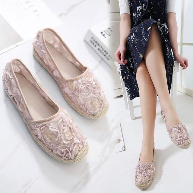 women-shoes-2018-675x675 +8 Catchiest Women's Shoe Trends to Expect in 2020