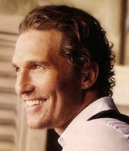 www Your Guide To Nail Matthew McConaughey's Hairstyles