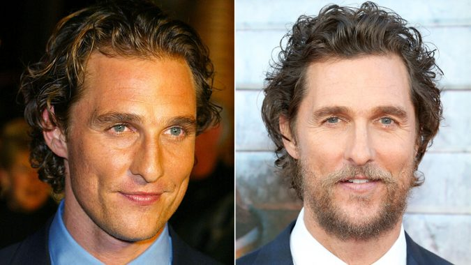 wwwww-675x380 Your Guide To Nail Matthew McConaughey's Hairstyles