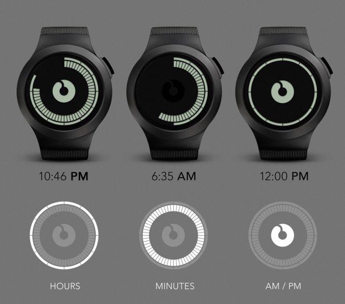 zirr-675x595 Top 10 Craziest Men's Watches for 2020