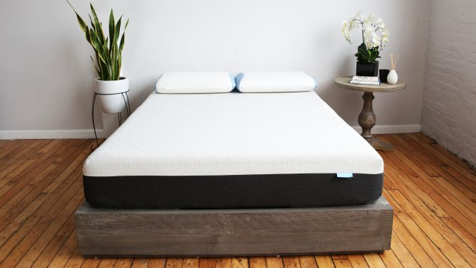 Bear-Mattress-2-1-675x380 Top 10 Most Stunningly Designed Mattresses for Your Interior Section
