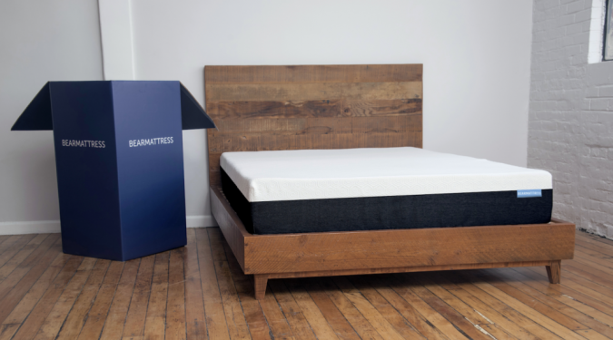 Bear-mattress-675x375 Top 10 Most Stunningly Designed Mattresses for Your Interior Section