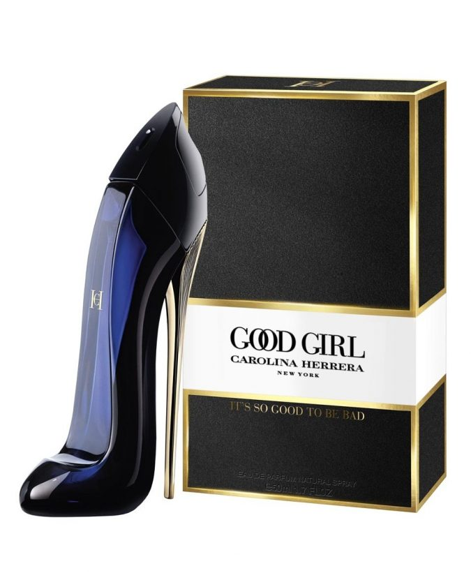 Carolina-Herrera-perfume-good-girl-675x821 Top 10 Hottest Spring & Summer Fragrances for Women 2018