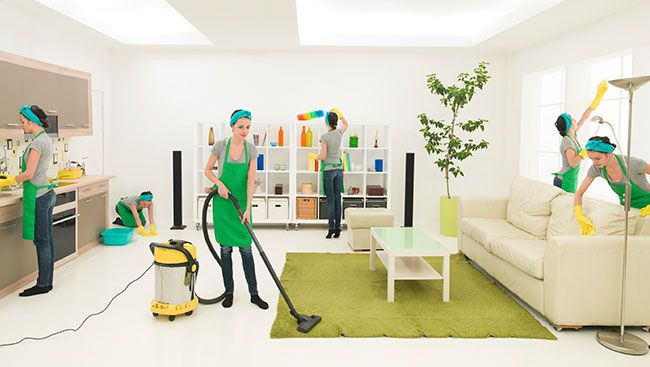 Clean-up-the-place Top 6 Tips For Renovating Your Home In Limited Budget