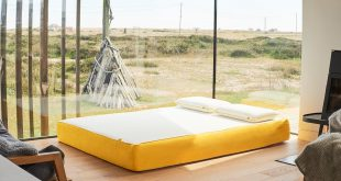 Top 10 Most Stunningly Designed Mattresses for Your Interior Section