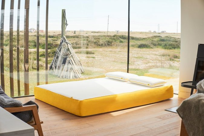 Eve-Mattress-2-675x450 Top 10 Most Stunningly Designed Mattresses for Your Interior Section