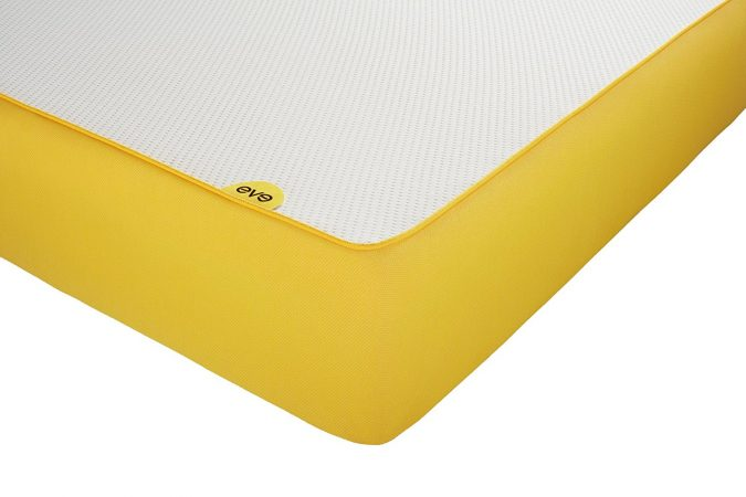 Eve-mattress-3-675x450 Top 10 Most Stunningly Designed Mattresses for Your Interior Section