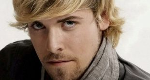 Top 10 Hairstyles for Guys with Blonde Hair [2018 Trends]