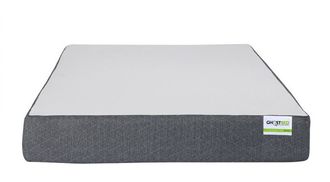 Ghostbed-mattress-675x373 Top 10 Most Stunningly Designed Mattresses for Your Interior Section