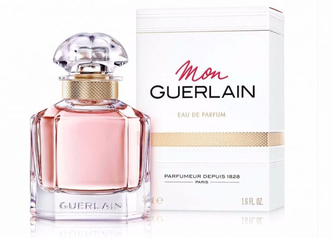 Guerlain-perfume-675x483 Top 10 Hottest Spring & Summer Fragrances for Women 2018