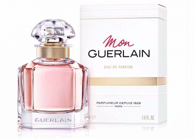 Guerlain-perfume-675x483 Top 10 Hottest Spring & Summer Fragrances for Women 2018