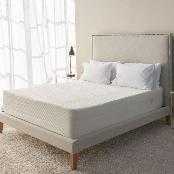 Home-Mattress-675x675 5 Ways to Create a Relaxing Atmosphere