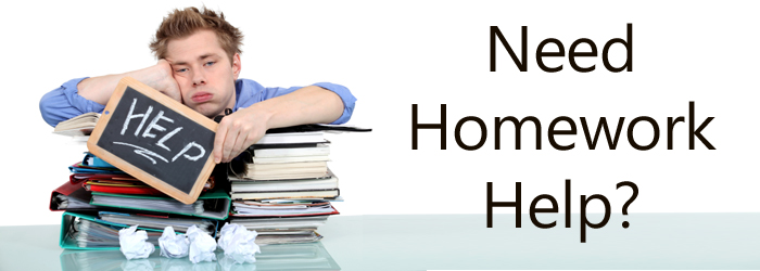 Homework answers online