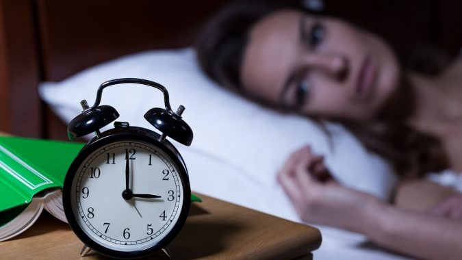 Insomnia-675x380 What You Should Know About Modafinil