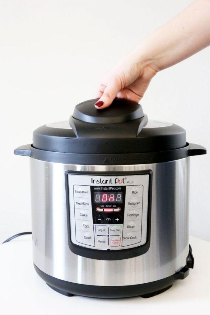 Instant-pot-kitchenware-675x1013 Top 10 Hottest Kitchen Design Trends in 2020