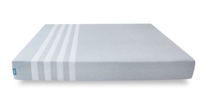 Leesa-Mattress-2-675x320 Top 10 Most Stunningly Designed Mattresses for Your Interior Section