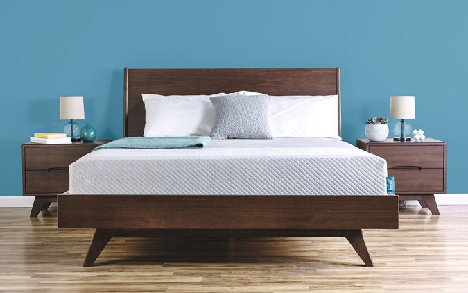 Leesa-Mattress-675x422 Top 10 Most Stunningly Designed Mattresses for Your Interior Section