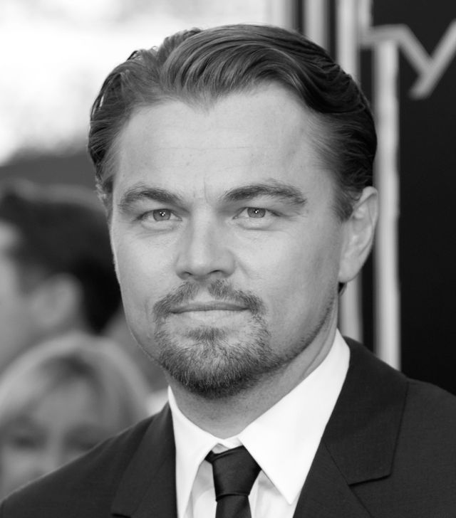 Lionardo-Di-Caprio-mens-hairstyles-1920s Top 10 Classic 20's Hairstyles for Men [Coming Back in 2020]