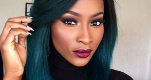 TOP 10 Stylish Bob Hairstyles for Black Women in 2018