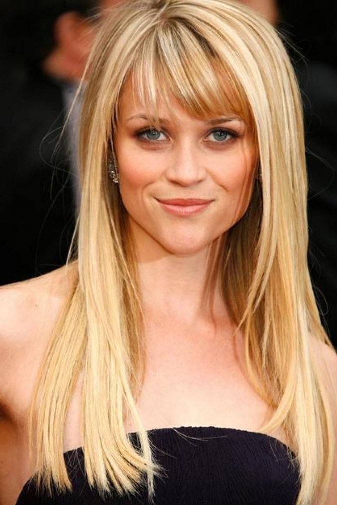 Long-straight-hairstyle-675x1011 Top 10 Professional Hairstyles for Blonde Women in 2020