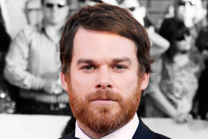 Michael-C-Hall-Red-Beard-675x450 Top 10 Most popular Beard Colors Trending in 2018