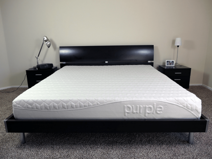 Purple-Mattress-675x506 Top 10 Most Stunningly Designed Mattresses for Your Interior Section