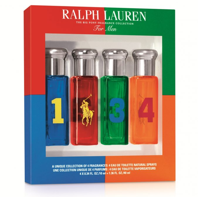 Ralph-Lauren-Big-Pony-Collection-perfumes-675x671 11 Tips on Mixing Antique and Modern Décor Styles