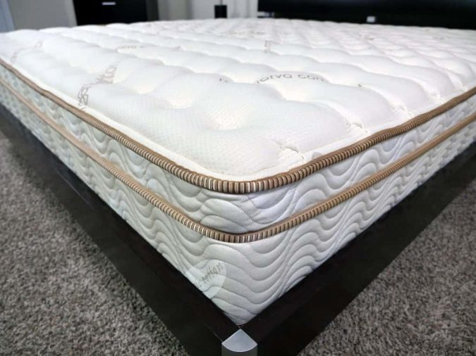 Saatva-Mattress-2-675x506 Top 10 Most Stunningly Designed Mattresses for Your Interior Section