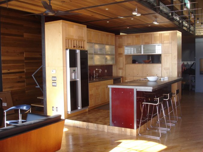 Small-Kitchen-Design-675x506 10 Outdated Kitchen Trends to Avoid in 2020