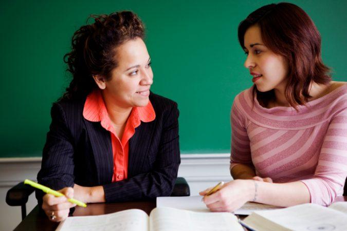 Talk-to-the-Teacher-675x450 4 Tips To Find Homework Help Online