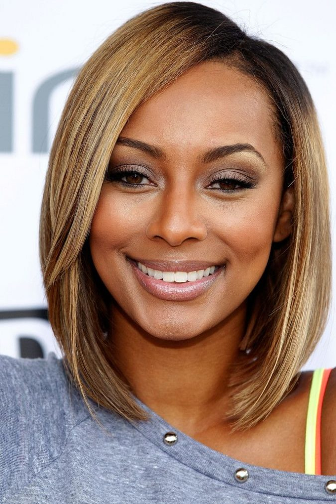 The-bob-hairstyle-675x1012 Top 10 Cutest Short Haircuts for Black Women in 2020