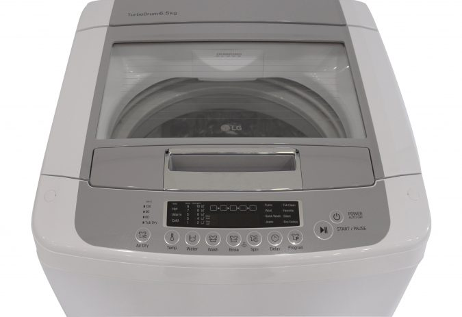 Top-Load-LG-Washing-Machine-Control-Panel-high-675x463 Top 10 Washing Machine Parts That Need Repair in Canada