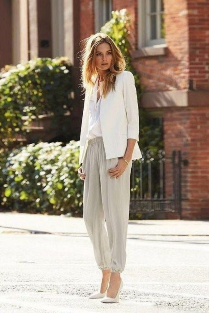 Track-Pants-outfit-for-women-2-675x1010 12 Outdated Fashion Trends Coming Back in 2018
