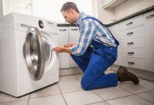 Photo of Top 10 Washing Machine Parts That Need Repair in Canada