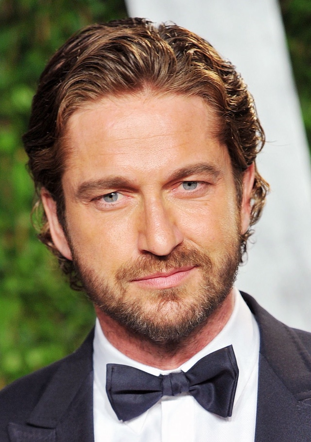 Wavy-Slick-Back-Haircuts-for-Men Top 10 Classic 20's Hairstyles for Men [Coming Back in 2020]