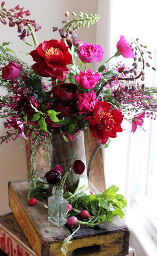 a-gift-for-every-occasion Fall in Love with Beauty - 7 Reasons Make Flowers The Most Precious Gifts