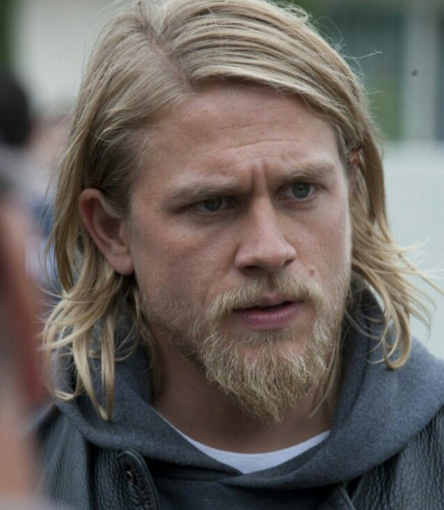 blonde-beard4 Top 10 Most popular Beard Colors Trending in 2018